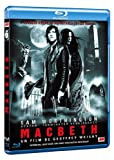 echange, troc Macbeth [Blu-ray]