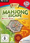 Mahjong Escape 2 in 1