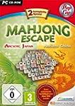 Mahjong Escape 2 in 1