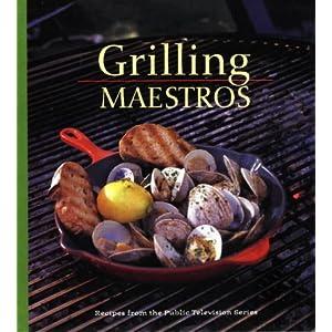 Grilling Maestros: Recipe Livre en Ligne - Telecharger Ebook
