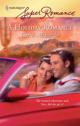 Image of A Holiday Romance