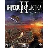 """Imperium Galactica II - Alliancesvon """"NAMCO BANDAI Partners..."""""""