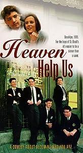 Heaven Help Us [VHS]