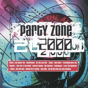 Party Zone, Various Artists