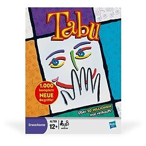 Parker 14677100 - Tabu