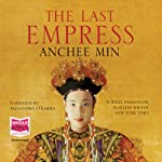 The Last Empress | Anchee Min