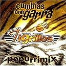 Cumbias Con Garra Popurrimix