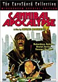 Cannibal Apocalypse cover.