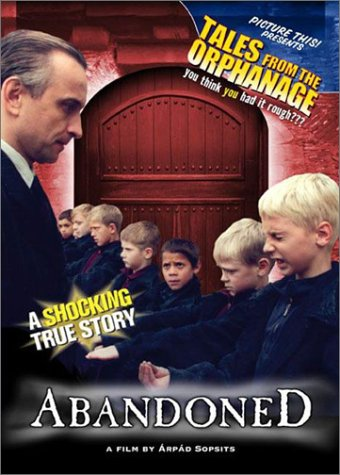 Abandoned (2001)  [Import] [DVD]