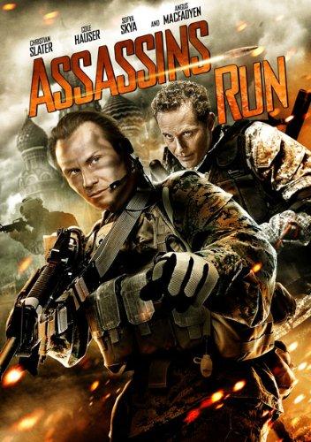 Assassins Run [DVD] [Import]