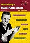 Blues Harp Schule m. CD und DVD - Mun...