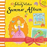 Emma Thomson Felicity Summer Album (Felicity Wishes)