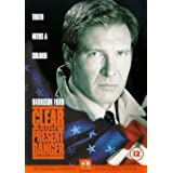 Clear And Present Danger [DVD]by Harrison Ford