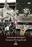 echange, troc Tottenham Hotspur - Fa Cup Greatest Goals [Import anglais]
