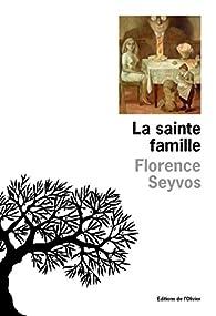 La Sainte Famille Film Critique