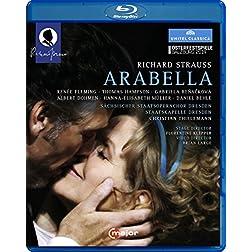 Strauss: Arabella [Blu-ray]