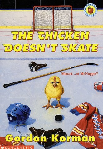 The Chicken Doesnt Skate