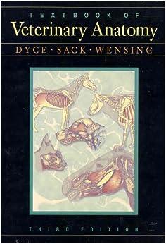 Dyce veterinary anatomy