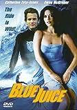 Blue Juice [Import]