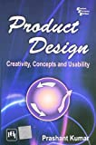 img - for Product Design: Creativity, Concepts and Usability book / textbook / text book