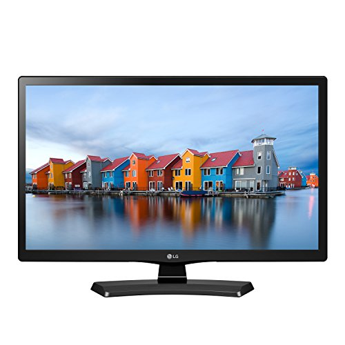 LG 22LH4530 22-Inch 1080p LED TV (2016 Model)