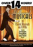 Hollywood Musicals [DVD] [Region 1] [US Import] [NTSC]