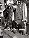 echange, troc François Cavanna - Les doigts pleins d'encre