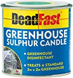 Deadfast 300g Greenhouse Sulphur Candle