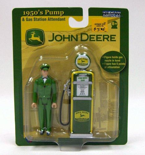 Gearbox John Deere Pump & Attendent. - 1
