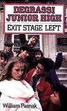 Exit Stage Left (Degrassi Junior High)