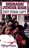 img - for Exit Stage Left (Degrassi Junior High) book / textbook / text book