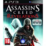 Assassin's Creed Revelations + Assass...