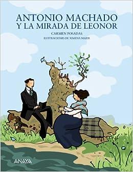 ): Carmen Posadas, Ximena Maier: 9788466784269: Amazon.com: Books