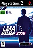 LMA Manager 2005 (PS2)
