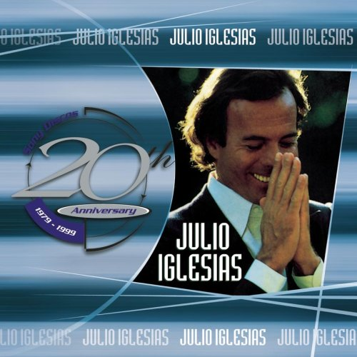 Julio Iglesias - 20th Anniversary - Zortam Music
