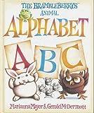 the brambleberrys animal alphabet