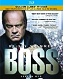 Boss: Season 1 [Blu-ray]