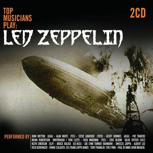 Rick Derringer - Led Zeppelin: As Performed By - Zortam Music