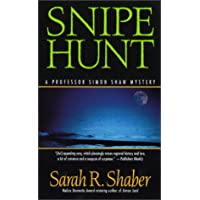 Snipe Hunt (Professor Simon Shaw Mysteries)