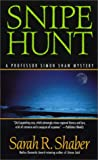 img - for Snipe Hunt (Professor Simon Shaw Mysteries) book / textbook / text book