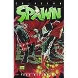 Spawn 1: Creationby Todd McFarlane