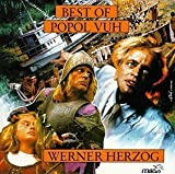 Best of Popol Vuh: Werner Herzog by Popol Vuh (1993-04-06)