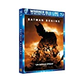 Batman Begins [Blu-ray]par Christian Bale