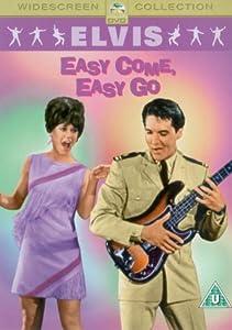 Easy Come, Easy Go [DVD] [1967]