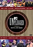 echange, troc  - Soul of R&B - MTV Unplugged [Import USA Zone 1]
