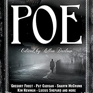 Poe Hörbuch