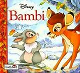 Bambi (Disney Landscape Picture Books) (0721443443) by Salten, Felix