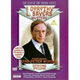 Lord Peter Wimsey: Strong Poison [DVD] [1987]by Harriet Walter