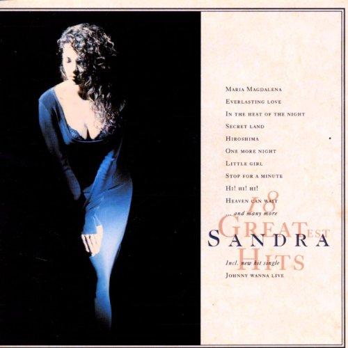 Sandra-18 Greatest Hits-CD-FLAC-1992-NBFLAC Download
