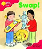 Swap!(Oxford Reading Tree)